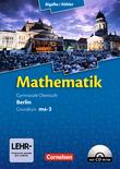 Bigalke/Köhler: Mathematik Sekundarstufe II :: Berlin - Neubearbeitung : Schülerbuch mit CD-ROM