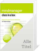 Bild class in a box:Mindjet Mindmanager - Version 9.0