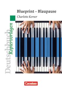 Deutschbuch ideen zur jugendliteratur blueprint blaupause blueprint blaupause empfohlen fr das 9 schuljahr kopiervorlagen malvernweather Choice Image