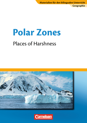 Polar Zones - Places of Harshness : Textheft