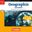 Geographie interaktiv : CD-ROM