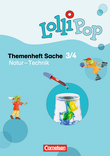 LolliPop Sache : Natur - Technik : Themenheft 3