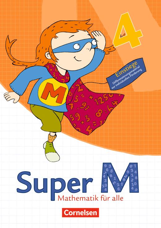 Super M - Einstiege/Aufstiege - Arbeitsblätter zur Differenzierung ...