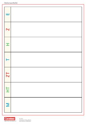 Kategorie Mathematik vom Verlag Lernspielkiste  Shop für