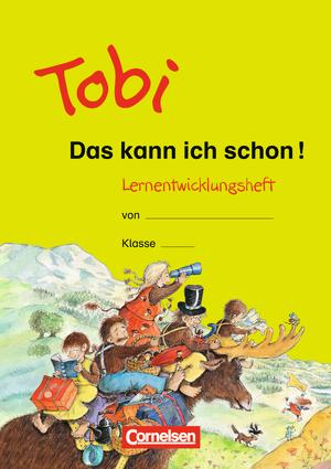 tobi lernentwicklungshefte 9783060826711