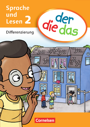 Differenzierungsblock