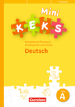 KEKS :: Mini-KEKS: Deutsch : 15 Testhefte A