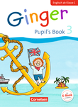 Ginger :: Early Start Edition - Neubearbeitung : Pupil's Book