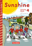 Sunshine :: Early Start Edition - Nordrhein-Westfalen : Activity Book mit Audio-CD, Minibildkarten und Faltbox