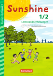 Sunshine :: Early Start Edition - Nordrhein-Westfalen : Lernstandserhebungen mit CD-ROM und Audio-CD