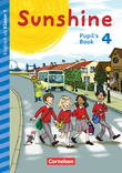 Sunshine :: Early Start Edition - Nordrhein-Westfalen : Pupil's Book