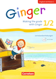 Making the grade with Ginger