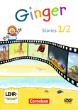 Ginger Stories : Video-DVD