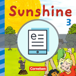 Sunshine :: Early Start Edition - Neubearbeitung : Pupil's Book als E-Book