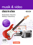 Class in a box : Musik & Video : Music Maker 2014 Premium, Video Pro X5, Xara Designer Pro X9 : Komplettpaket (16 Plätze inkl. 1 Lehrerarbeitsplatz) : 1 CD-ROM, 2 DVD-ROMs und Handreichungen für den Unterricht