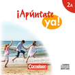 ¡Apúntate! :: ¡Apúntate ya! - Differenzierende Schulformen : Audio-CD