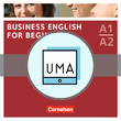 Business English for Beginners :: Third Edition : Unterrichtsmanager : Vollversion - online und als Download
