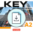 Key :: Internationale Ausgabe : Pocket Teaching Guide und Kopiervorlagen als Download