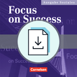 Focus on Success :: Soziales : Handreichungen für den Unterricht als Download