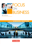 Focus on Business :: Nordrhein-Westfalen : Schülerbuch