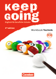 Keep Going :: Fourth Edition : Workbook