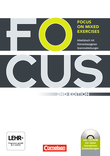 Focus on Mixed Exercises :: Second Edition : Arbeitsbuch mit Lösungen und CD-ROM