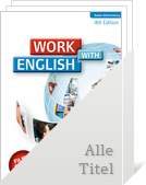 Bild Work with English:4th Edition - Baden-Württemberg