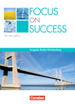 Focus on Success - The new edition :: Baden-Württemberg : Schülerbuch