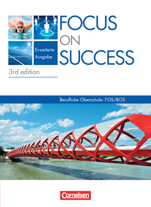 Focus on Success - 3rd edition - Erweiterte Ausgabe
