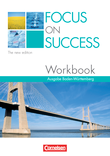 Focus on Success - The new edition :: Baden-Württemberg : Workbook mit herausnehmbarem Lösungsschlüssel