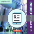 Industry Matters :: Second Edition : Schülerbuch als E-Book