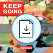 Keep Going :: Third Edition : Handreichungen für den Unterricht als Download