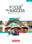 Focus on Success - 5th Edition : Schülerbuch