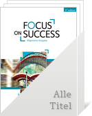 Bild Focus on Success - 5th Edition:Allgemeine Ausgabe