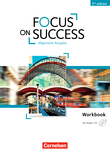 Focus on Success - 5th Edition : Workbook mit Audio-CD