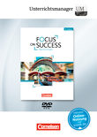 Focus on Success - 5th Edition : Unterrichtsmanager : Vollversion auf DVD-ROM