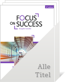 Bild Focus on Success - 5th Edition:Soziales