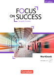 Focus on Success - 5th Edition :: Soziales : Workbook mit Audio-CD