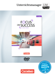 Focus on Success - 5th Edition :: Soziales : Unterrichtsmanager : Vollversion auf DVD-ROM