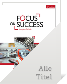 Bild Focus on Success - 5th Edition:Technik