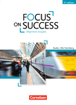 Focus on Success - 5th Edition :: Baden-Württemberg : Schülerbuch