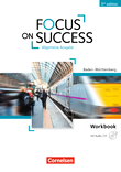 Focus on Success - 5th Edition :: Baden-Württemberg : Workbook mit Audio-CD