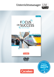 Focus on Success - 5th Edition :: Baden-Württemberg : Unterrichtsmanager : Vollversion auf DVD-ROM