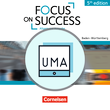Focus on Success - 5th Edition : Unterrichtsmanager : Vollversion - online und als Download