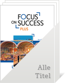 Bild Focus on Success plus:Berufliche Oberschule: FOS/BOS