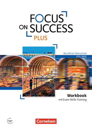 Workbook mit Exam Skills Training : Mit Answer Key