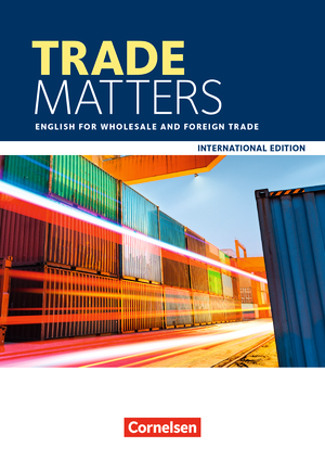 English for Wholesale and Foreign Trade : Schülerbuch