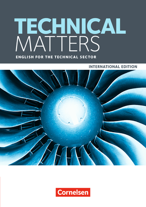 English for the Technical Sector : Schülerbuch