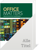 Bild Matters - International Edition:Office Matters