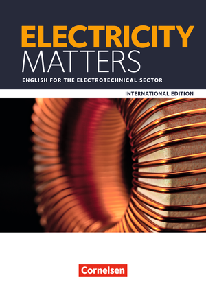 English for the Electrotechnical Sector : Schülerbuch